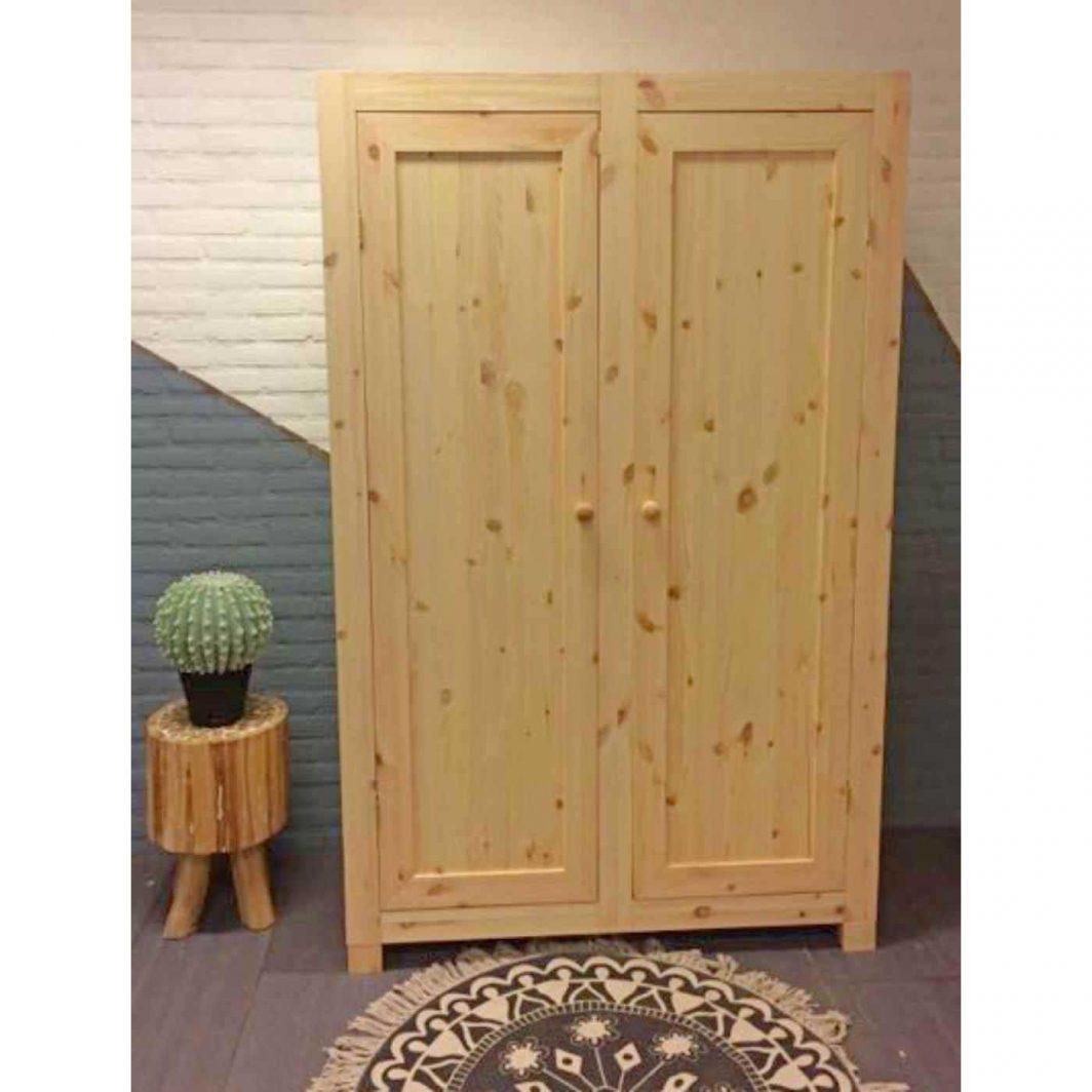 2 deurs Niels strak breed 113