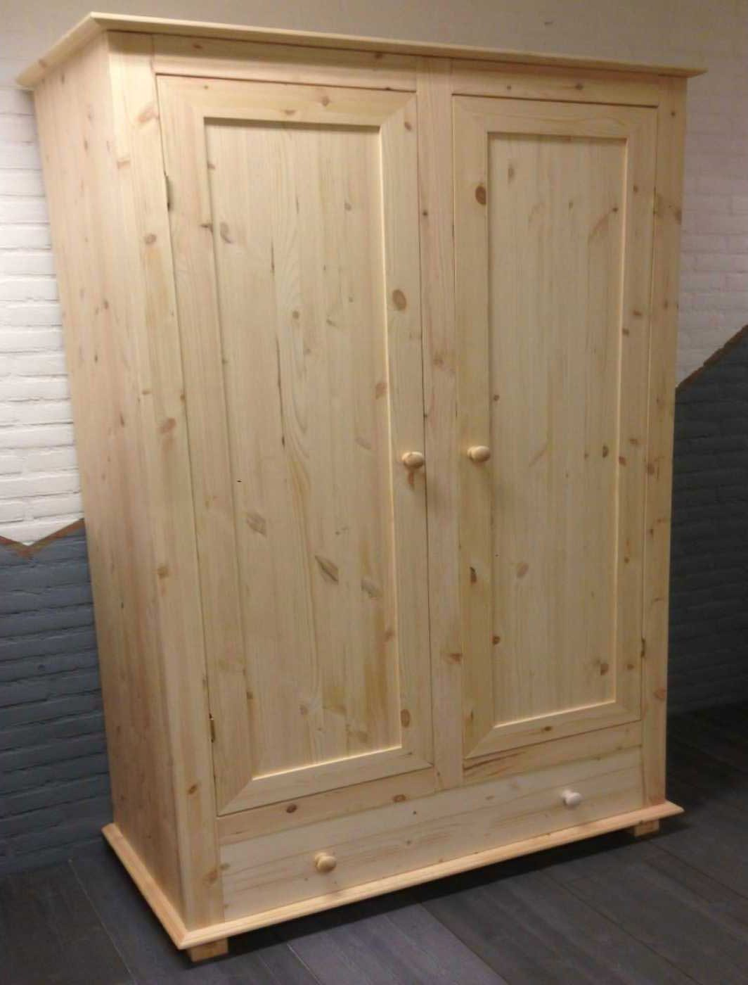 2 deur Niels breed + la