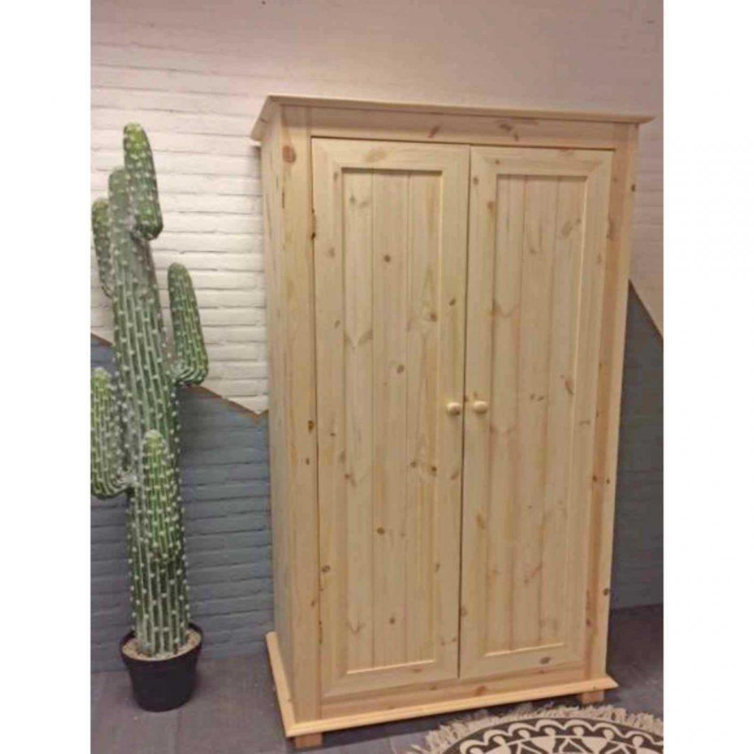 2 deurs Helma 100cm