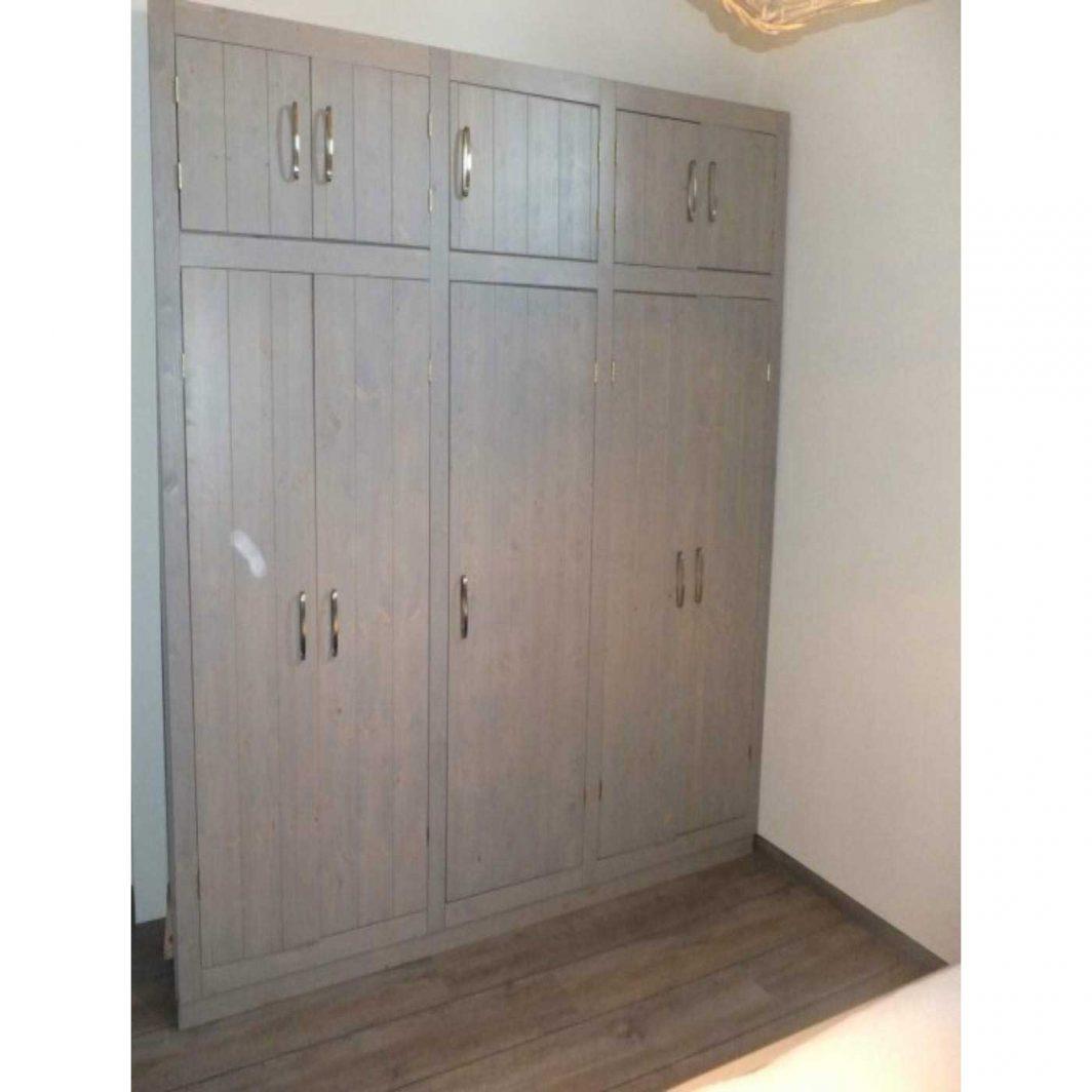 2x5 deurs kast