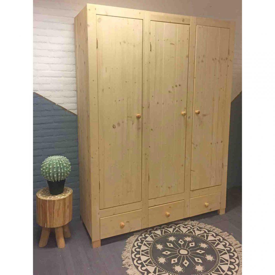3 deurs Ameland + la