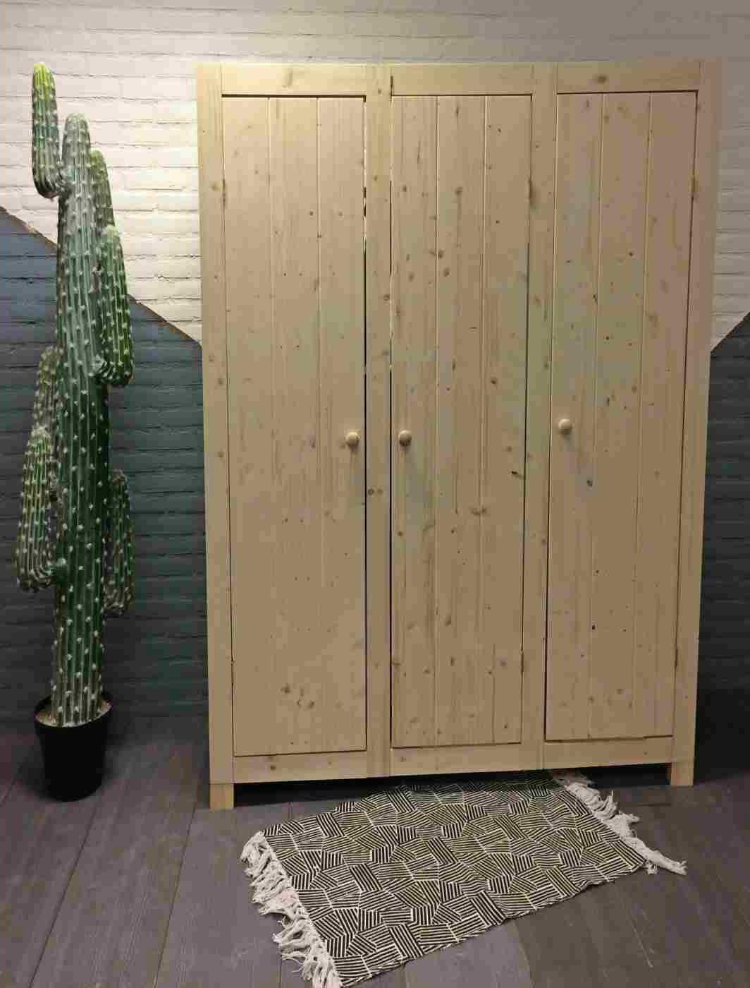 3 deurs Ameland