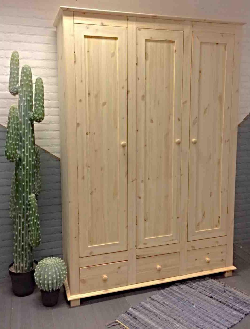 3 deurs Niels + la