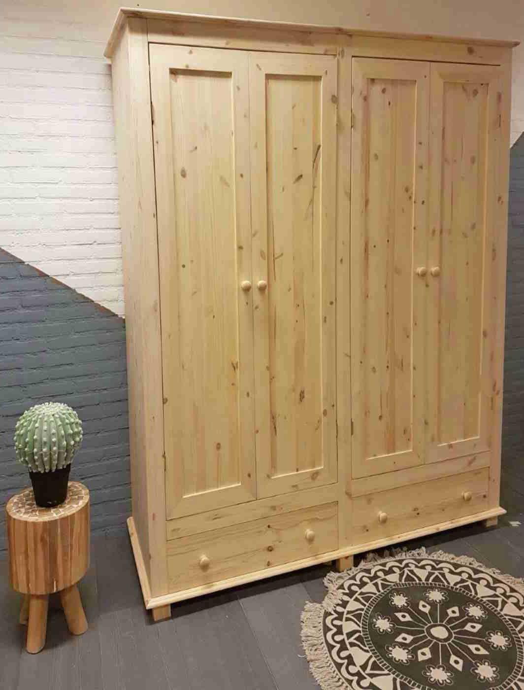 4 deurs niels + la