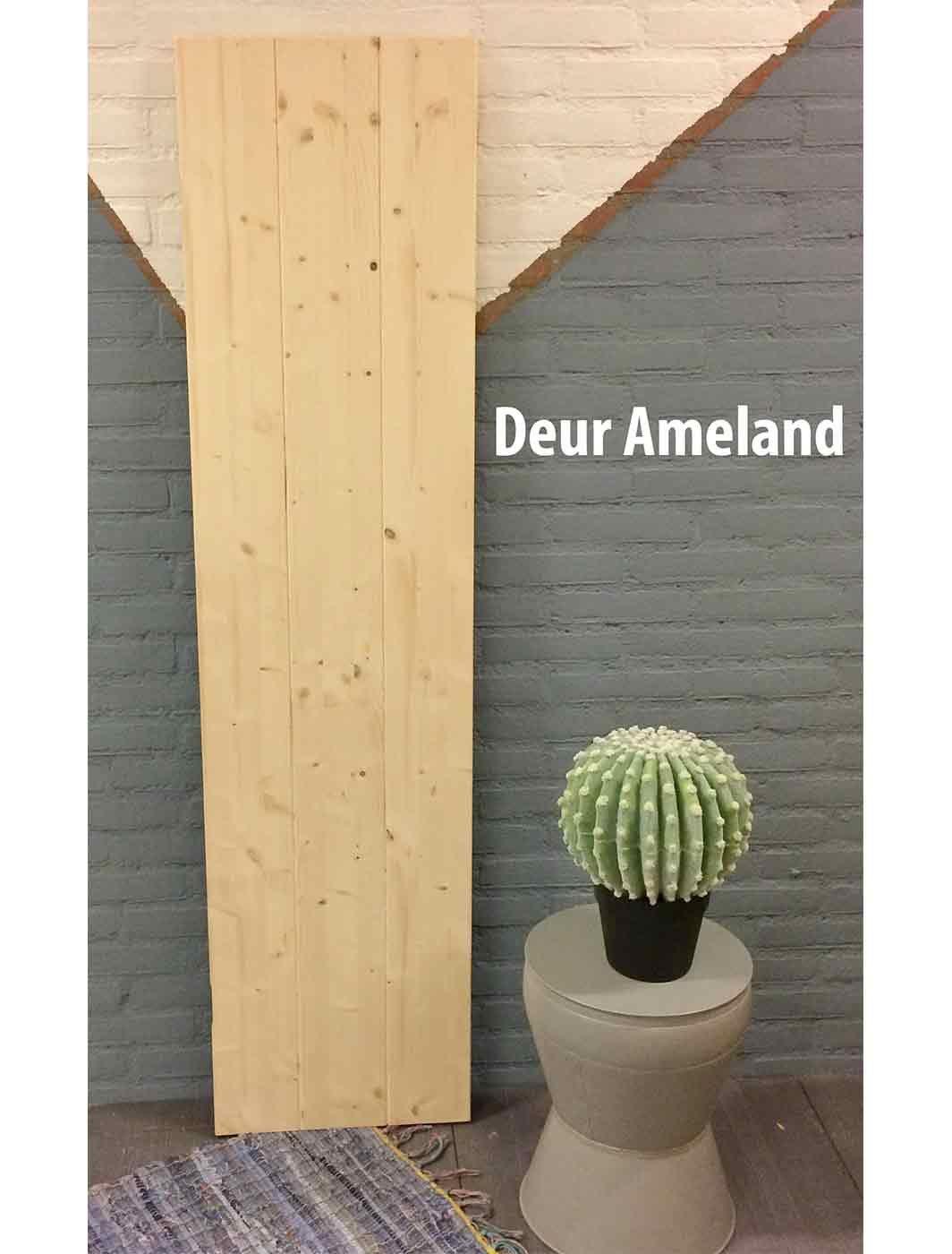 Deur-Ameland