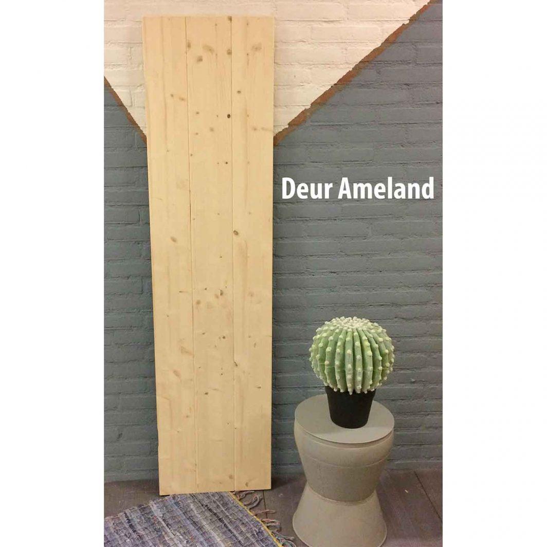 deur Ameland