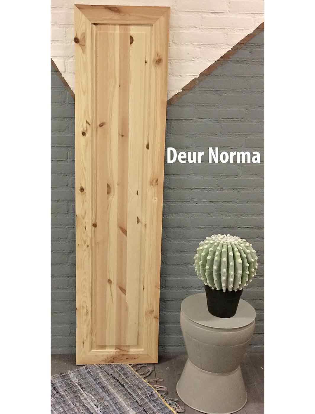 Deur-Norma