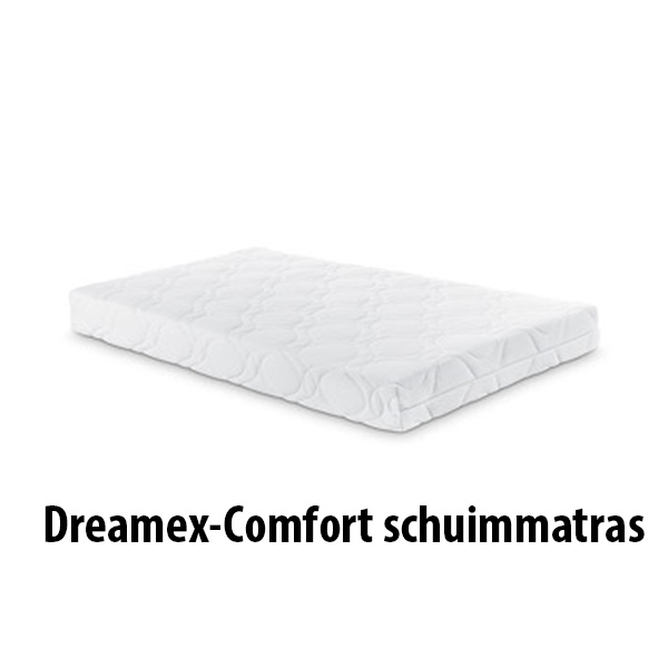 Dreamexmatras Comfort schuim