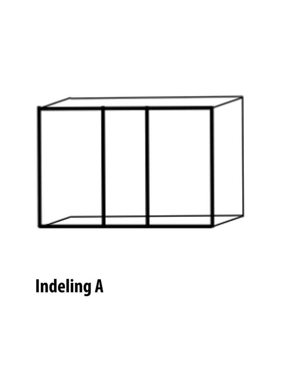 Vijfdeurs-Indeling-A