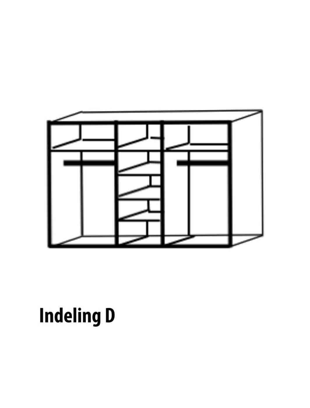 Vijfdeurs-Indeling-D