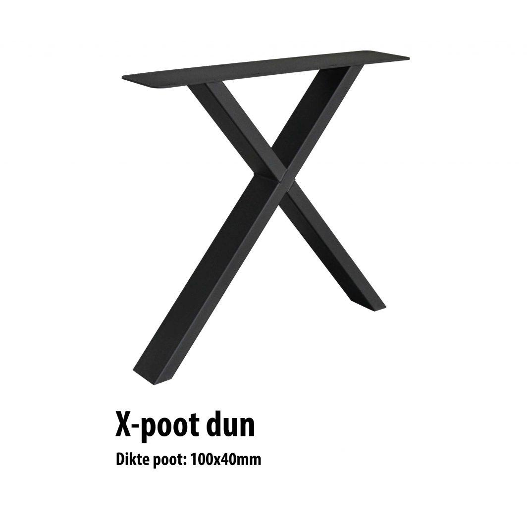 X-Poot dun
