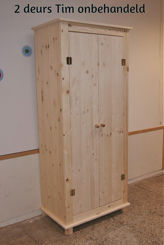 2 deurs Tim